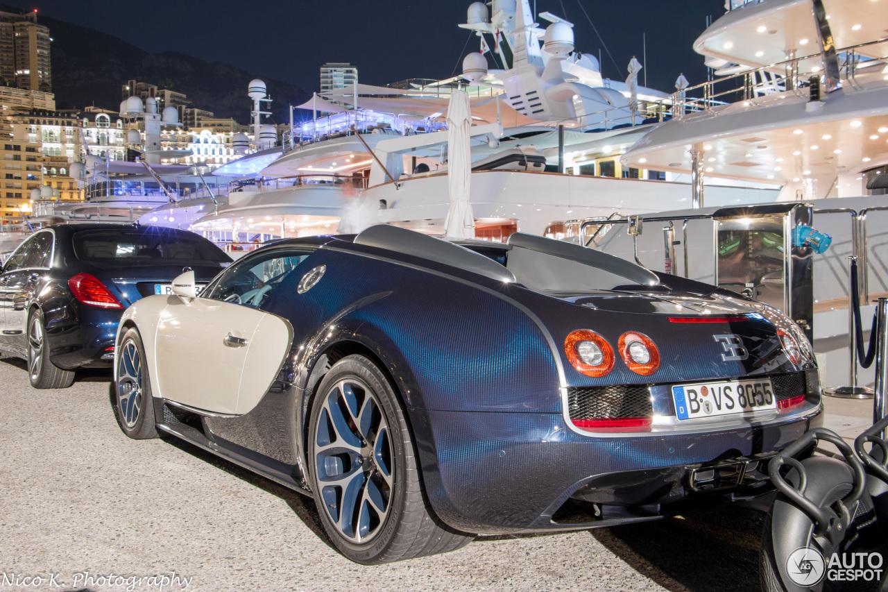 bugatti veyron 16 4 grand sport vitesse 1 august 2015 autogespot. Black Bedroom Furniture Sets. Home Design Ideas
