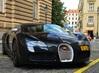 Bugatti Veyron 16.4 Sang Noir