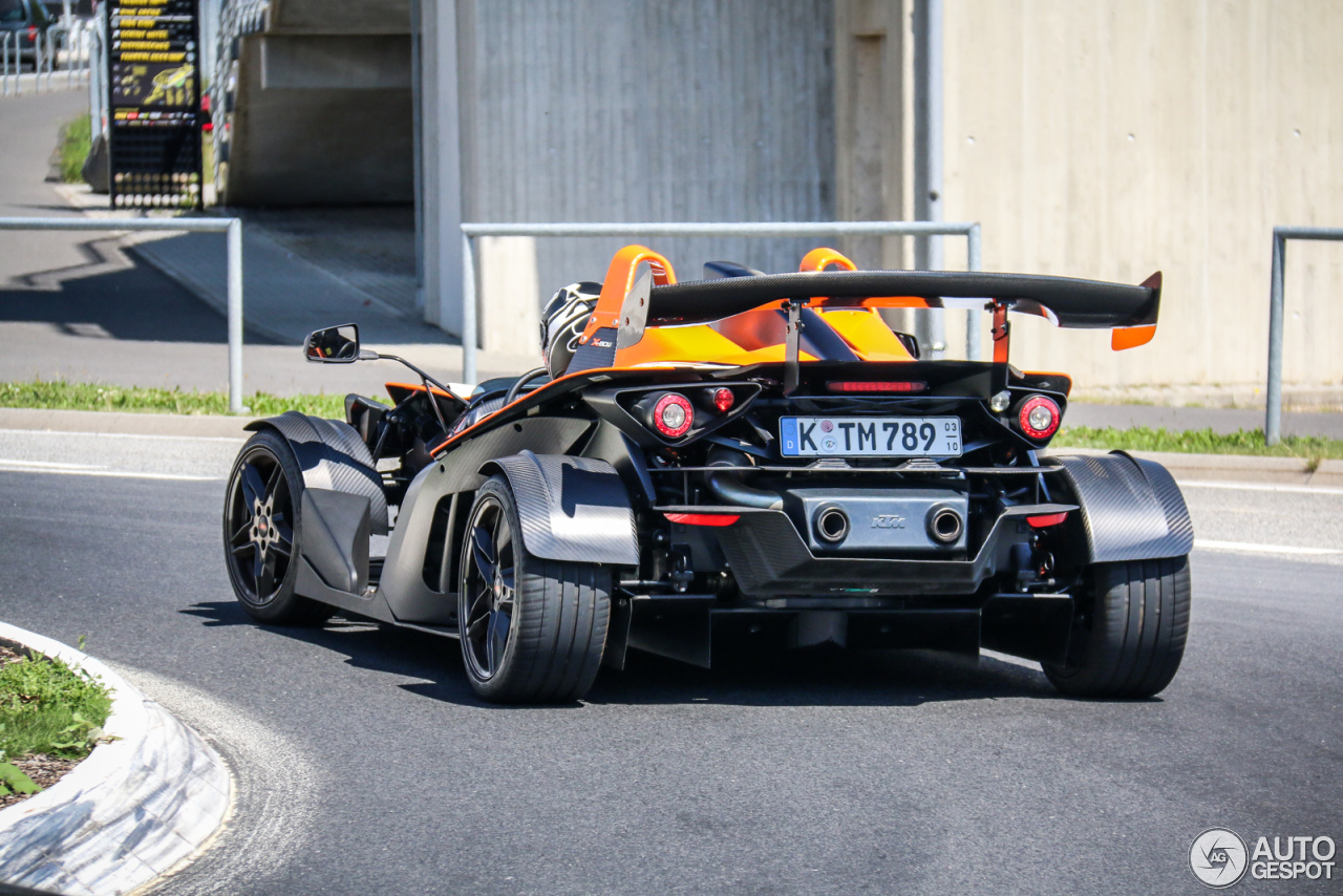 ktm x bow r 2 august 2015 autogespot. Black Bedroom Furniture Sets. Home Design Ideas
