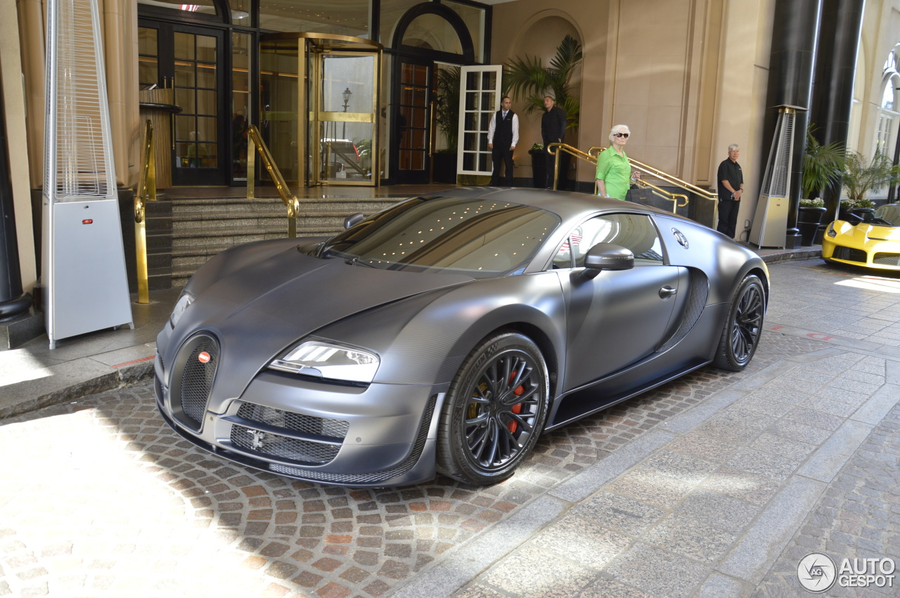bugatti veyron 16 4 super sport 4 august 2015 autogespot. Black Bedroom Furniture Sets. Home Design Ideas