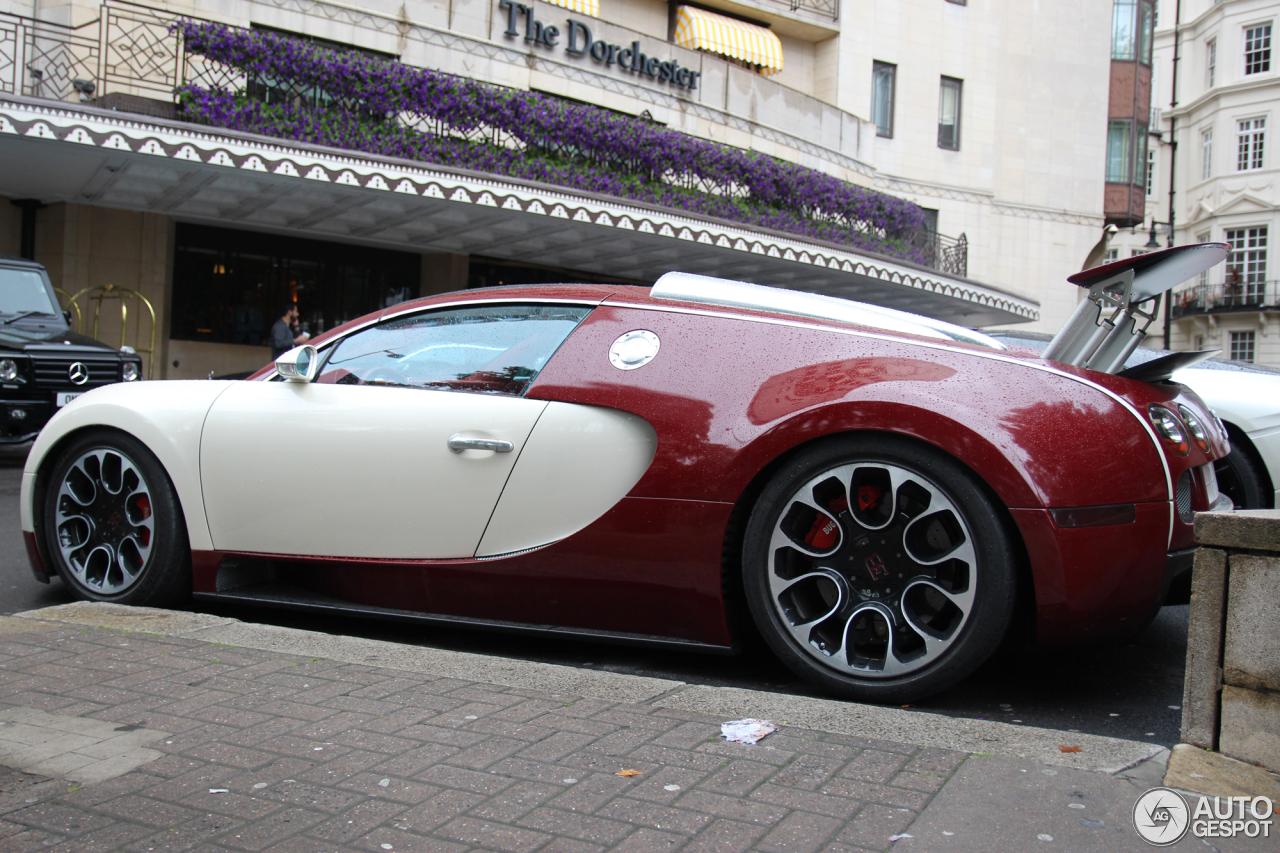 bugatti veyron 16 4 grand sport 6 august 2015 autogespot. Black Bedroom Furniture Sets. Home Design Ideas