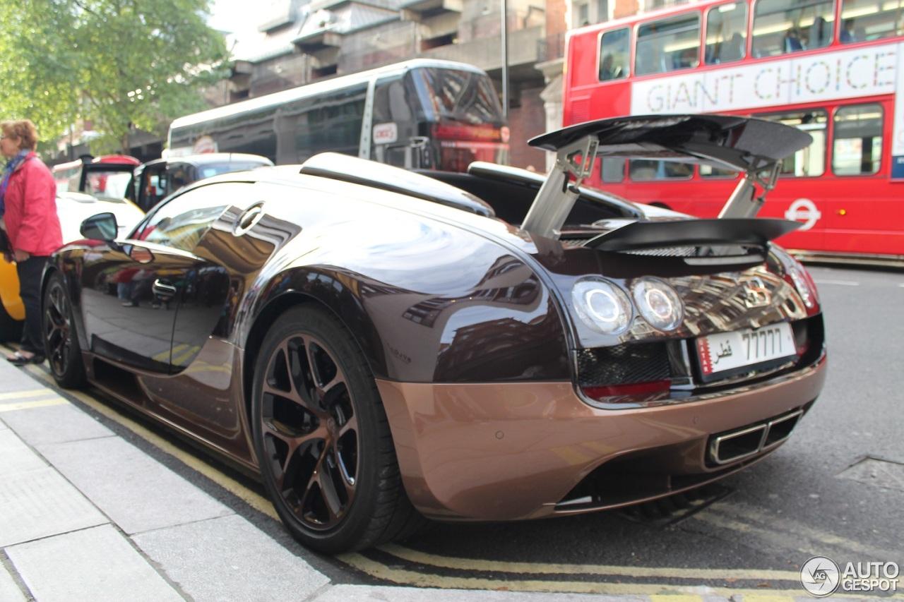 bugatti veyron 16 4 grand sport vitesse rembrandt bugatti 6 august 2015 autogespot. Black Bedroom Furniture Sets. Home Design Ideas