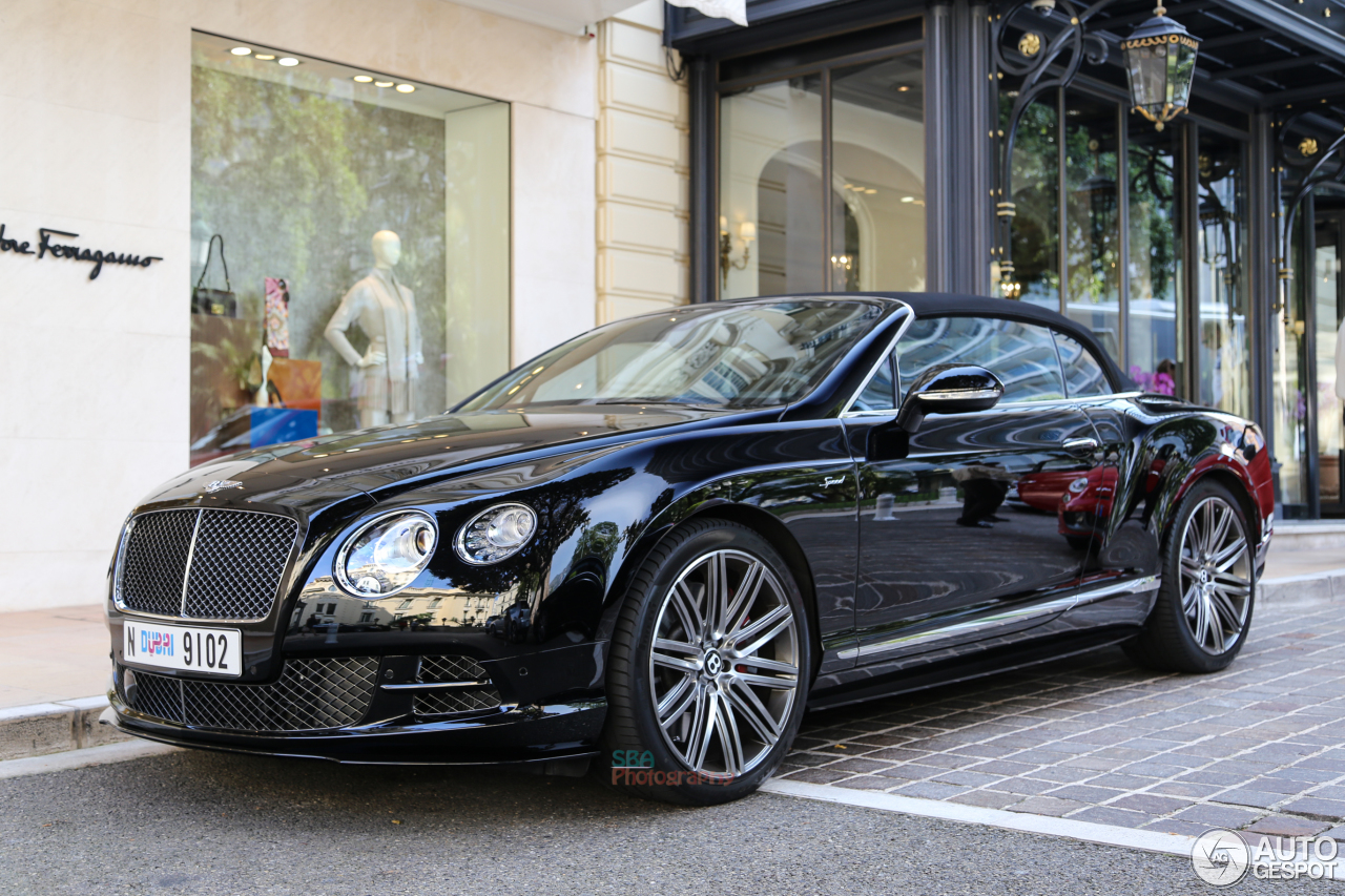 bentley continental gtc speed 2015 7 august 2015 autogespot. Cars Review. Best American Auto & Cars Review