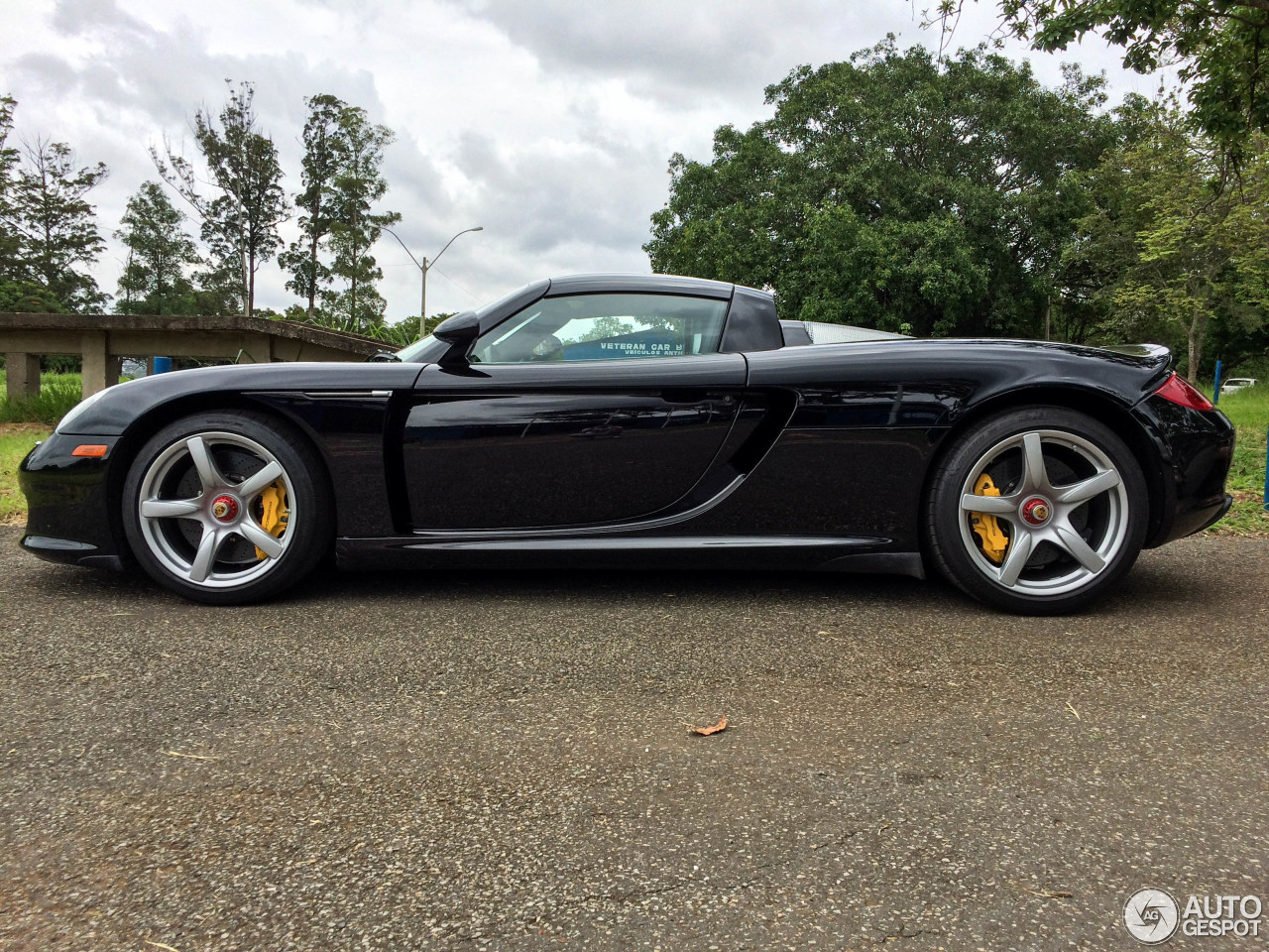 porsche carrera gt 7 ao t 2015 autogespot. Black Bedroom Furniture Sets. Home Design Ideas