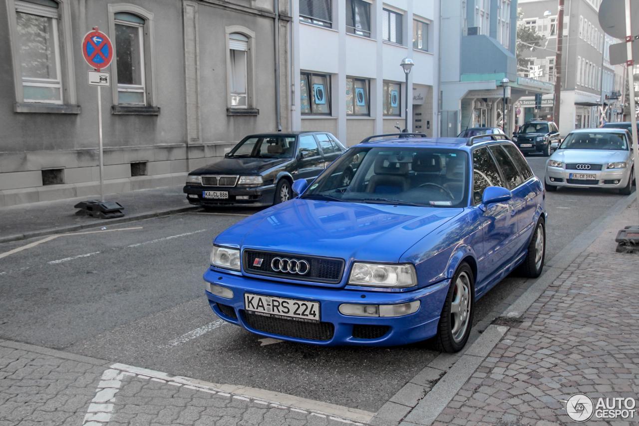 Audi Rs2 Avant 9 August 2015 Autogespot