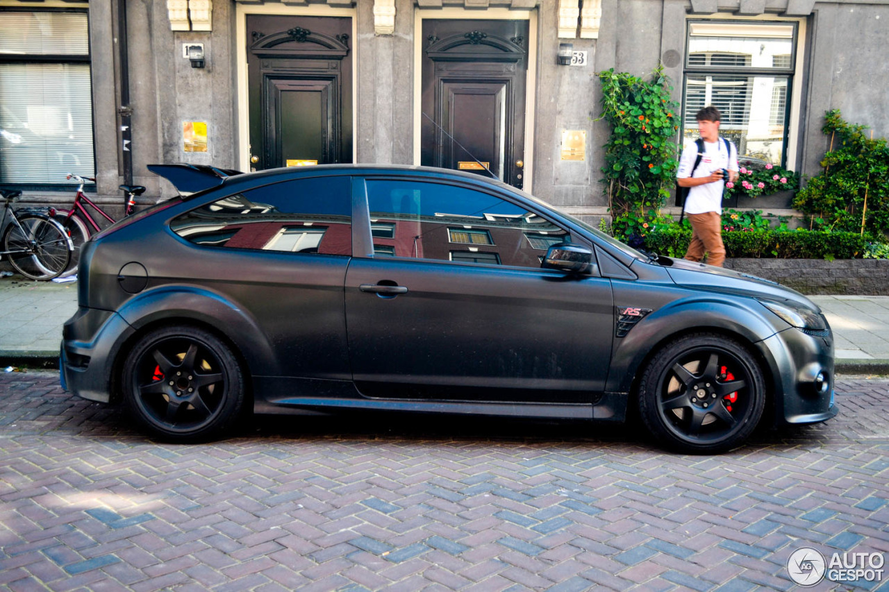 ford focus rs 500 9 august 2015 autogespot. Black Bedroom Furniture Sets. Home Design Ideas