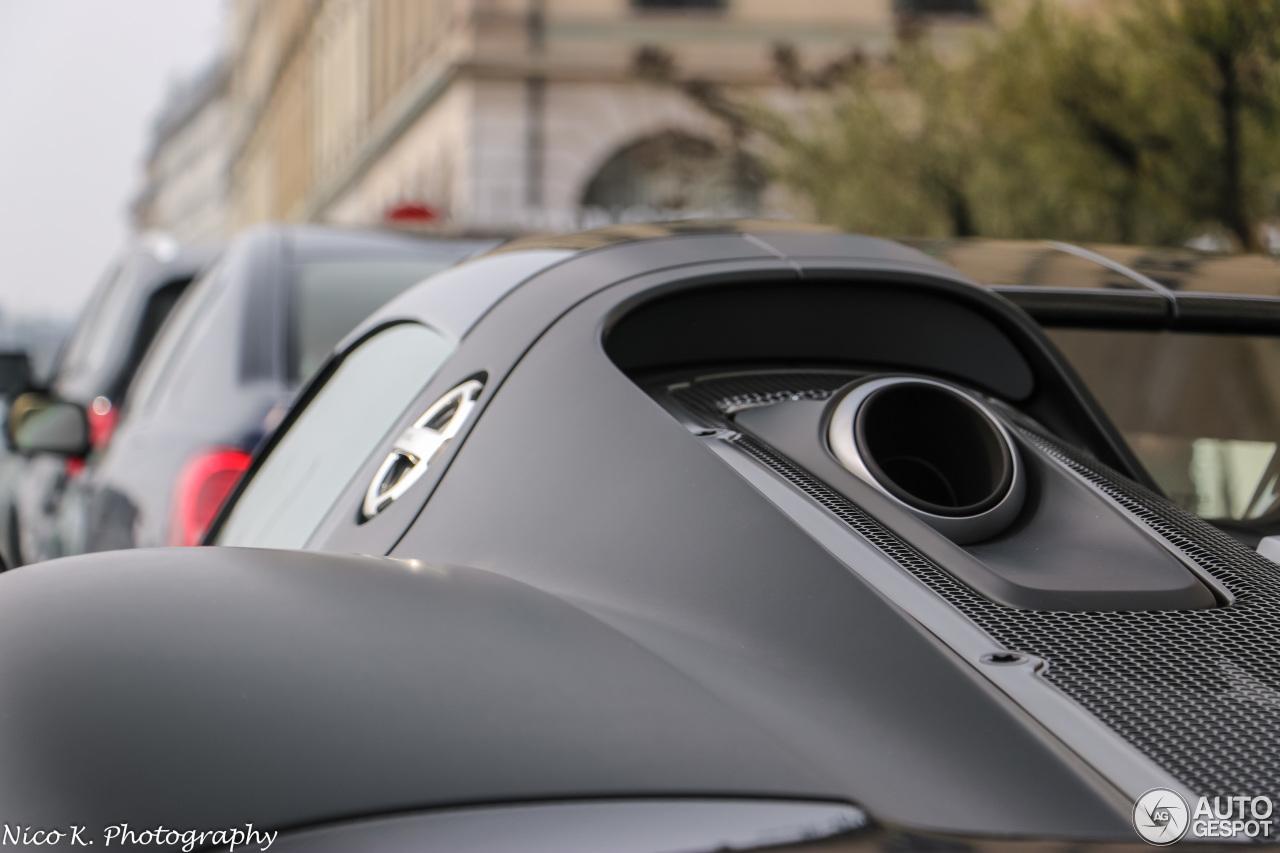 porsche 918 spyder weissach package 10 august 2015. Black Bedroom Furniture Sets. Home Design Ideas