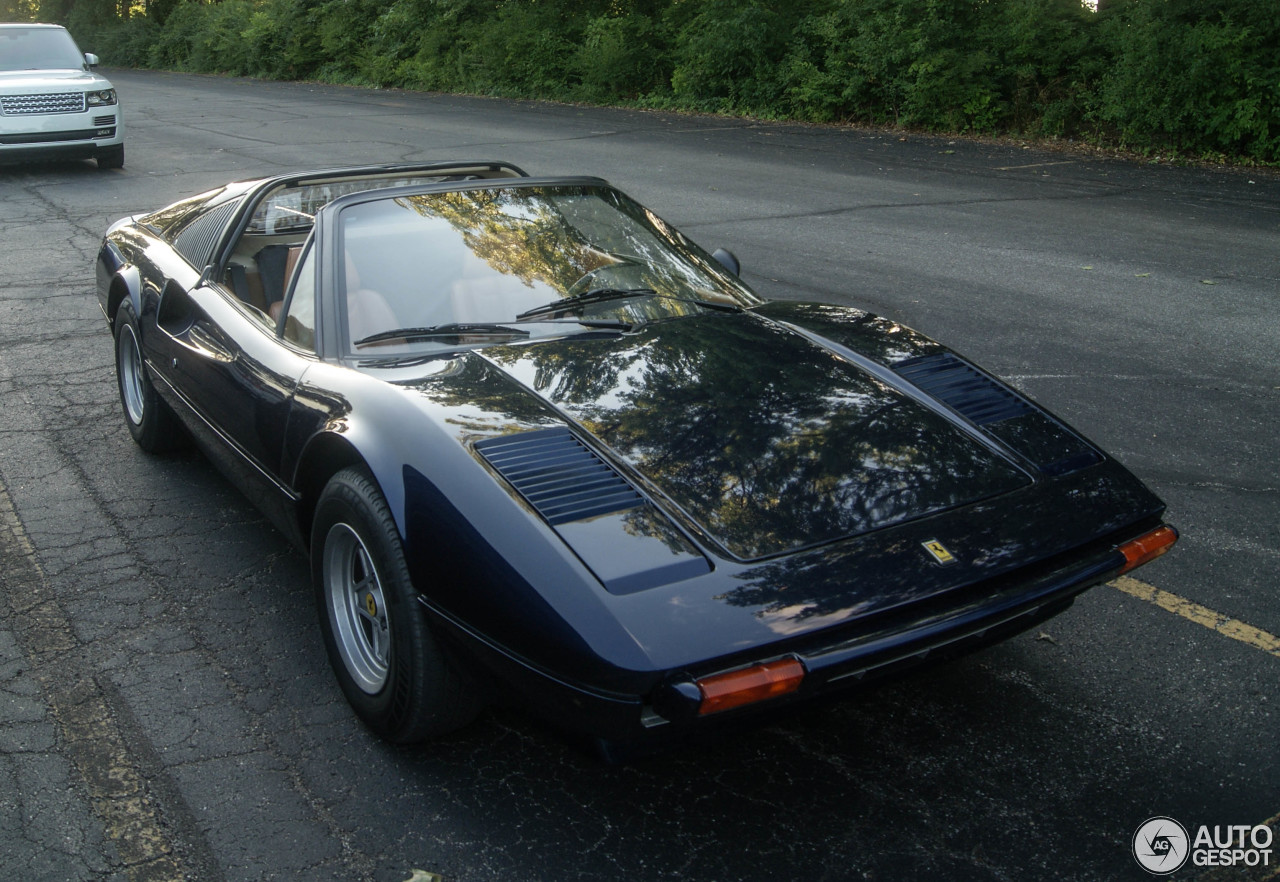 ferrari 308 gtsi 11 august 2015 autogespot. Black Bedroom Furniture Sets. Home Design Ideas