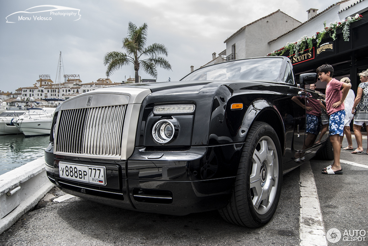rolls royce phantom drophead coup 12 august 2015. Black Bedroom Furniture Sets. Home Design Ideas