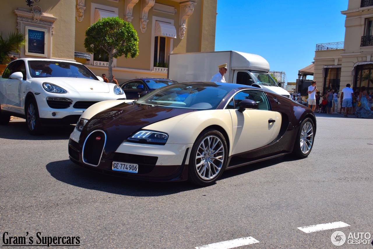bugatti veyron 16 4 grand sport vitesse 15 august 2015 autogespot. Black Bedroom Furniture Sets. Home Design Ideas