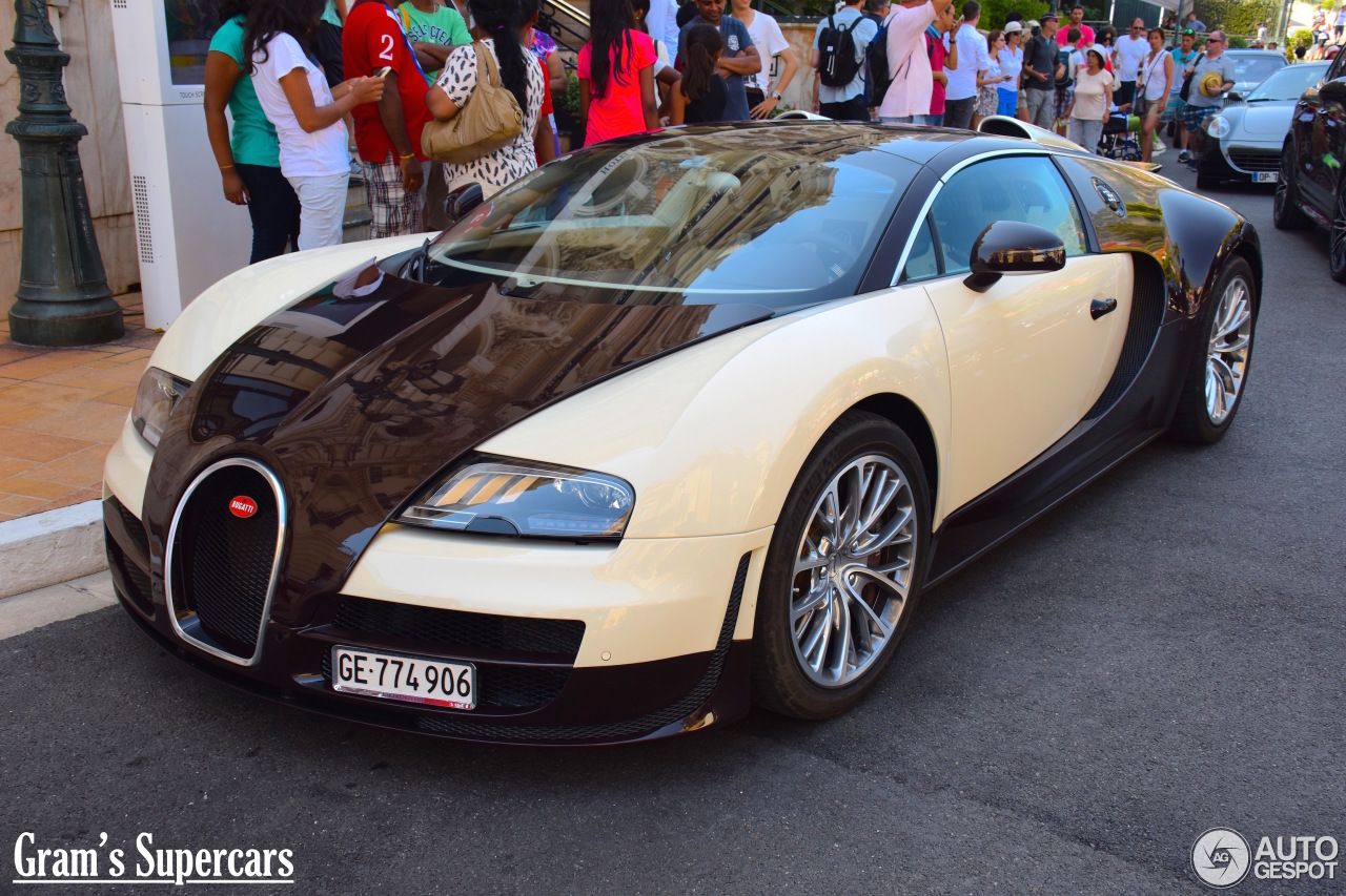 bugatti veyron 16 4 grand sport vitesse 15 august 2015 autogespot. Black Bedroom Furniture Sets. Home Design Ideas