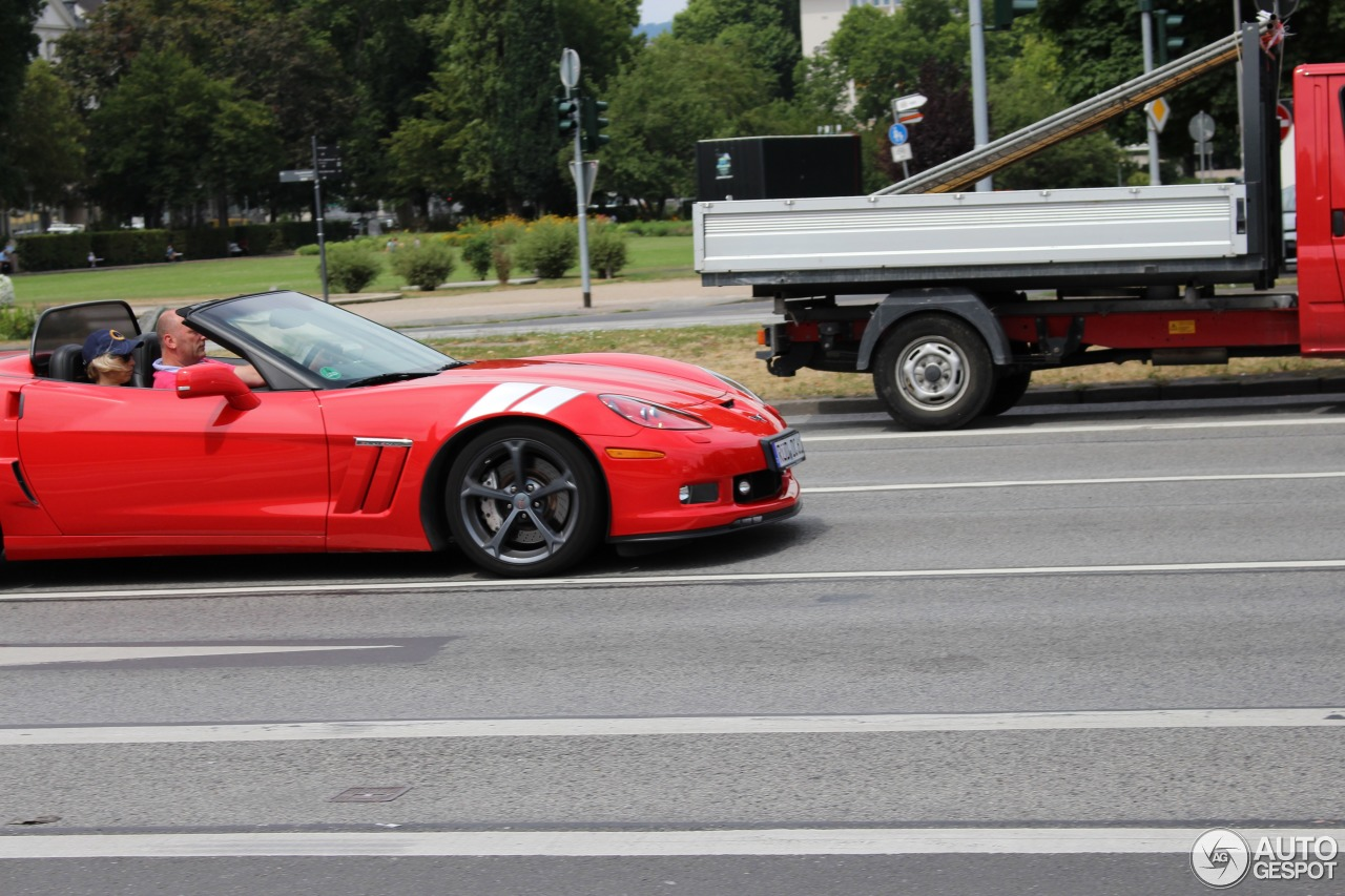 chevrolet corvette c6 grand sport convertible 15 august 2015 autogespot. Black Bedroom Furniture Sets. Home Design Ideas