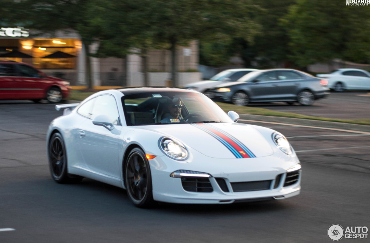 Porsche 991 Carrera S  15 August 2015  Autogespot
