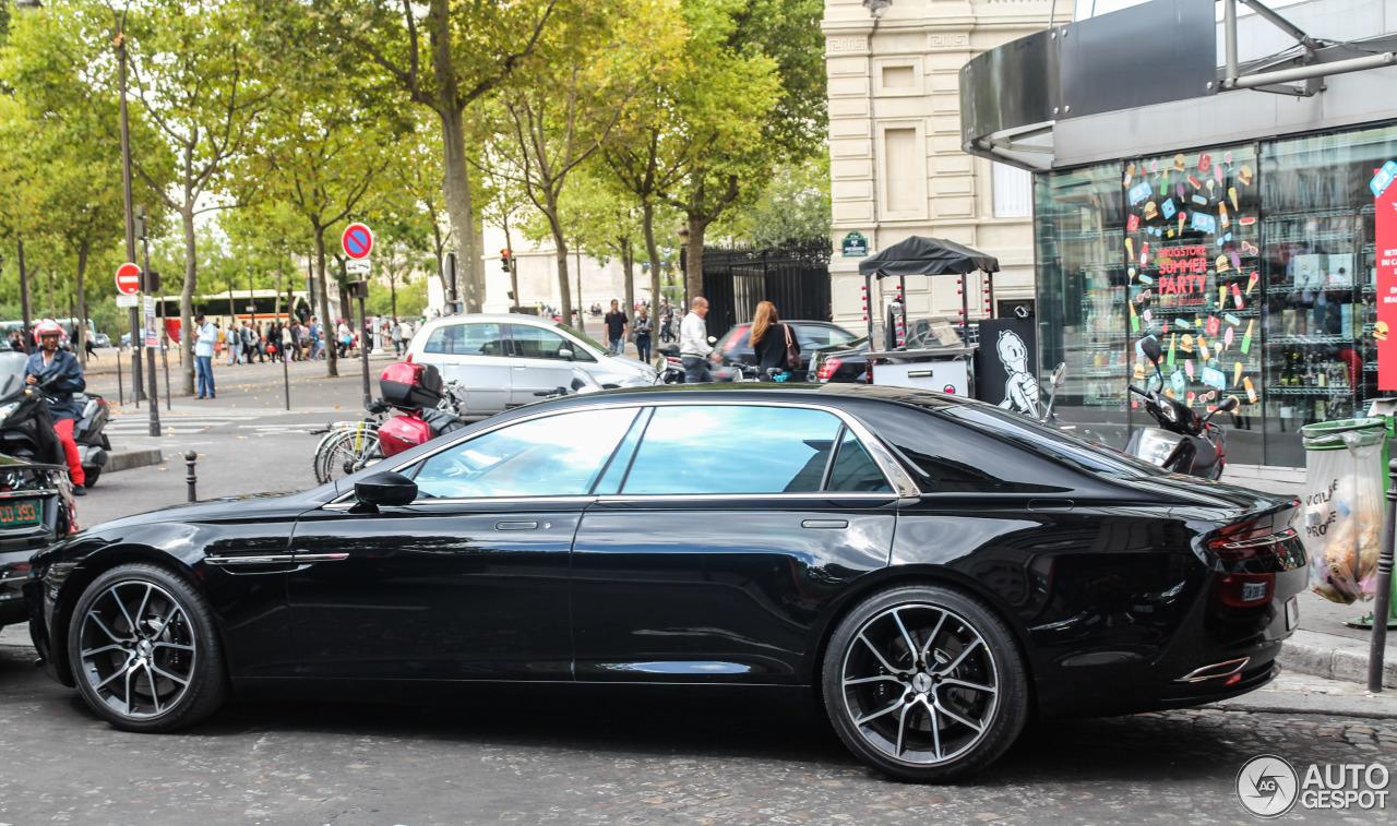 Aston Martin Lagonda Cars For Sale