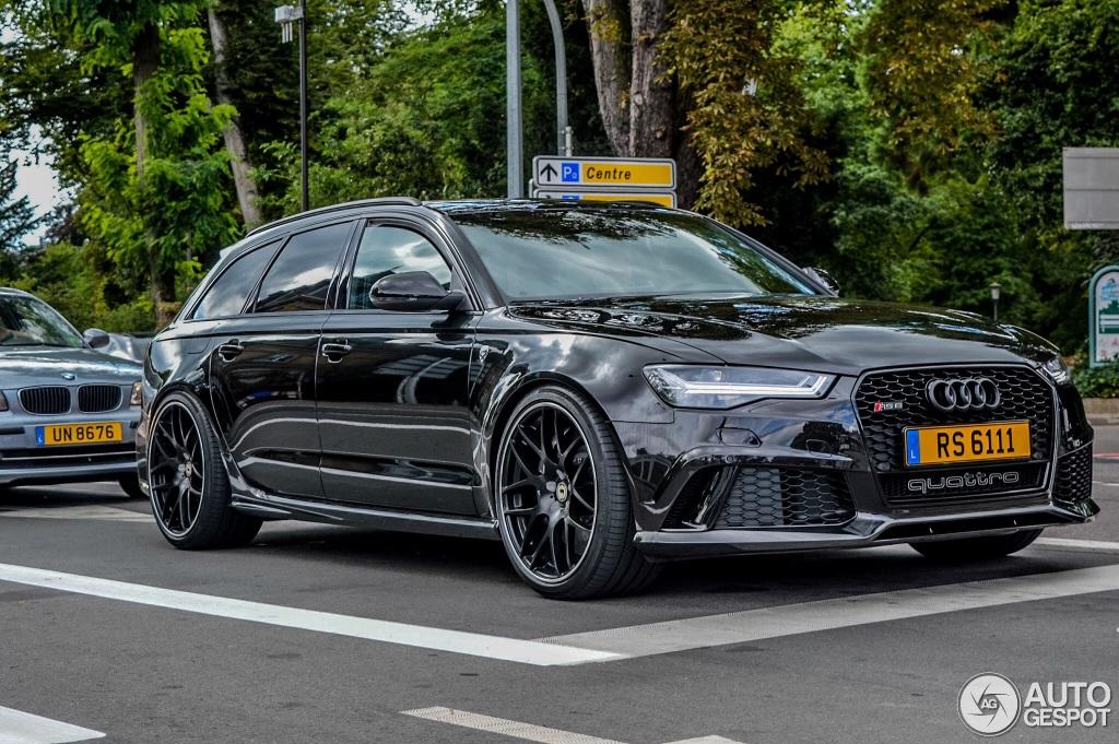 Audi Mtm