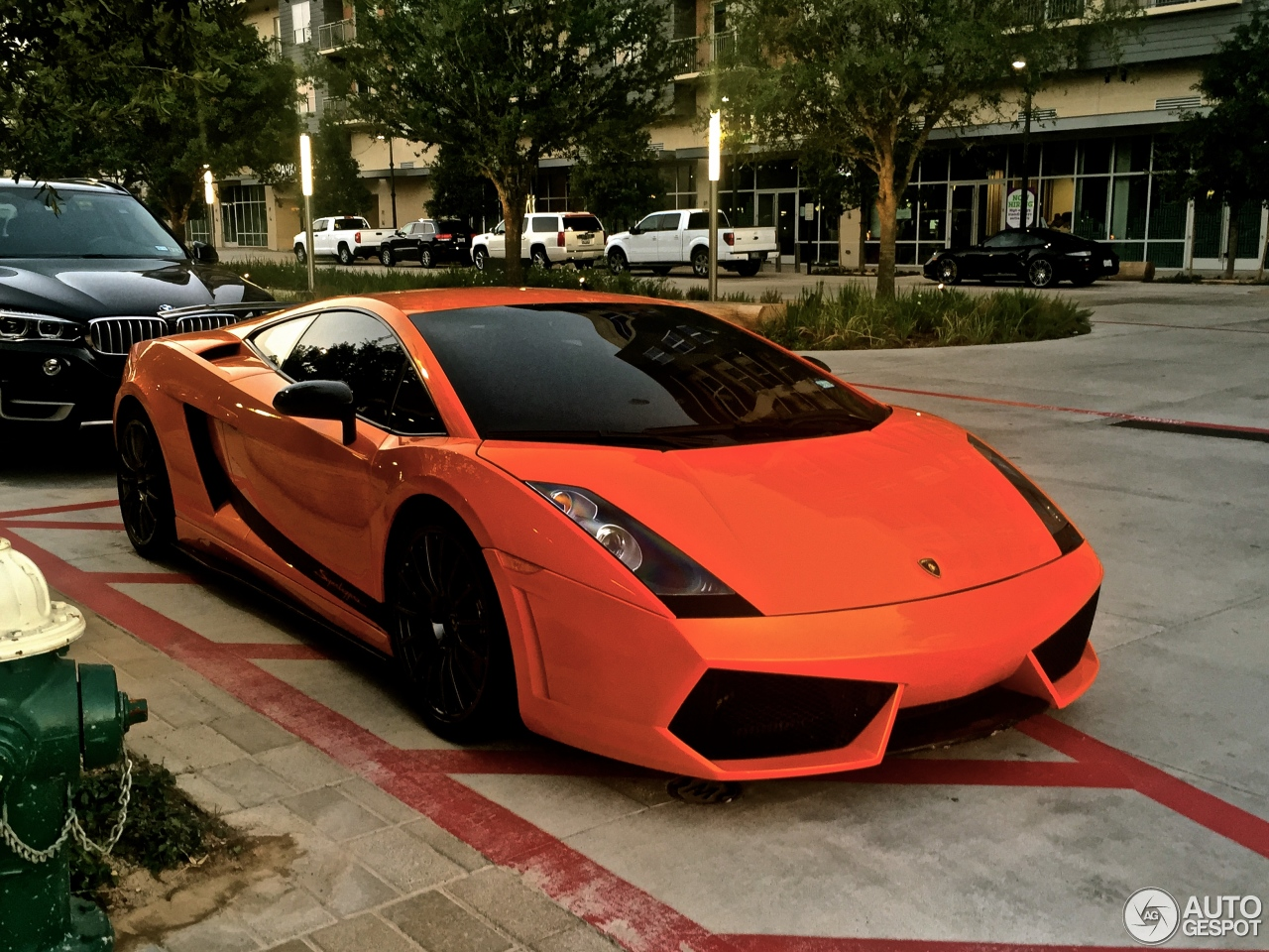 lamborghini gallardo superleggera - 16 august 2015 - autogespot