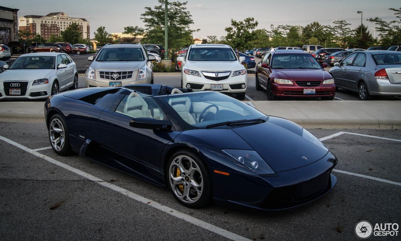Lamborghini Murci 233 Lago Roadster 16 August 2015 Autogespot