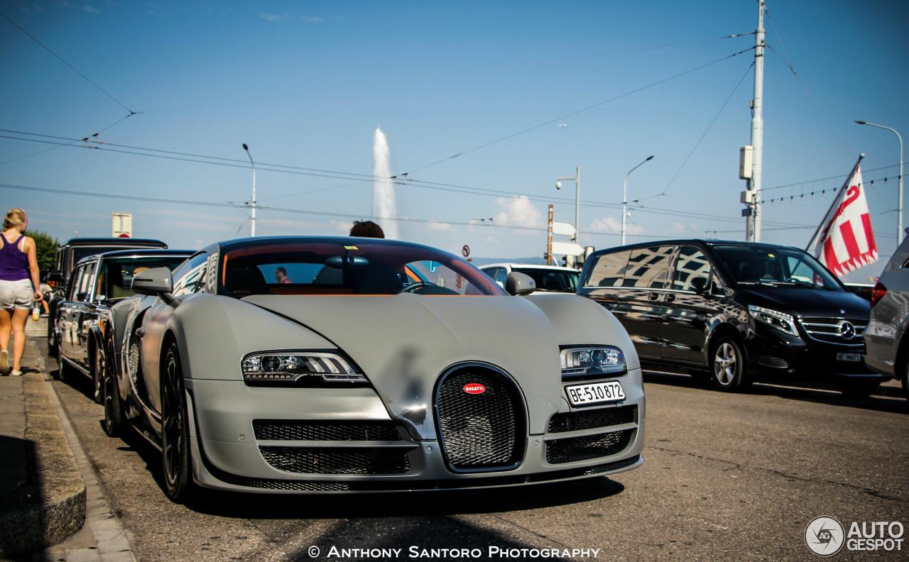 bugatti veyron 16 4 grand sport vitesse 20 agosto 2015 autogespot. Black Bedroom Furniture Sets. Home Design Ideas