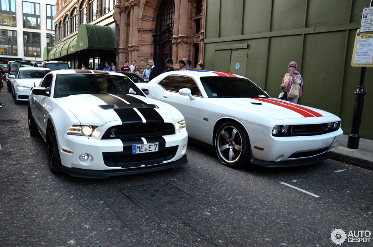 ford mustang shelby gt500 2013 - 20 august 2015 - autogespot