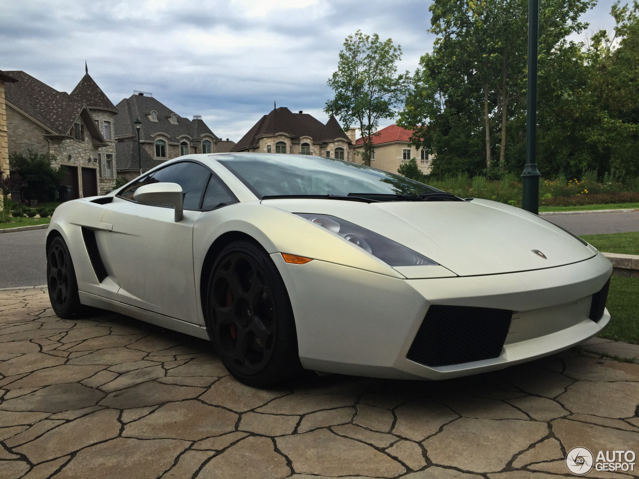 lamborghini gallardo 20 august 2015 autogespot. Black Bedroom Furniture Sets. Home Design Ideas
