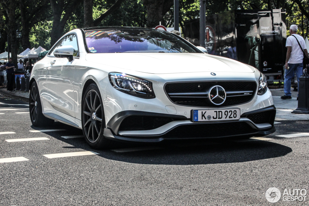 Mercedes benz brabus s b63 650 coupe c217 22 august 2015 for Mercedes benz brabus price