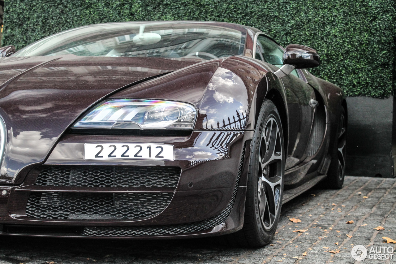 bugatti veyron 16 4 grand sport vitesse 23 august 2015 autogespot. Black Bedroom Furniture Sets. Home Design Ideas