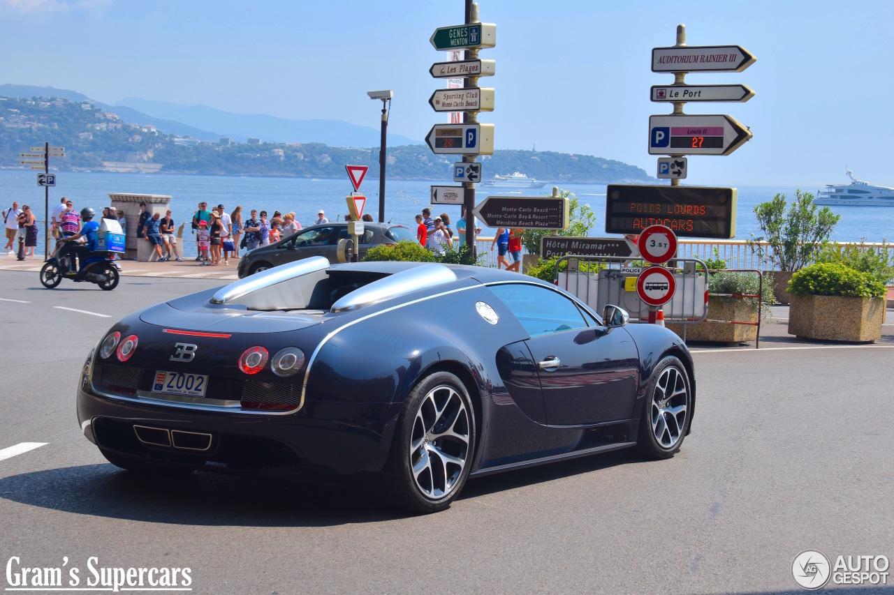 bugatti veyron 16 4 grand sport vitesse 24 august 2015 autogespot. Black Bedroom Furniture Sets. Home Design Ideas