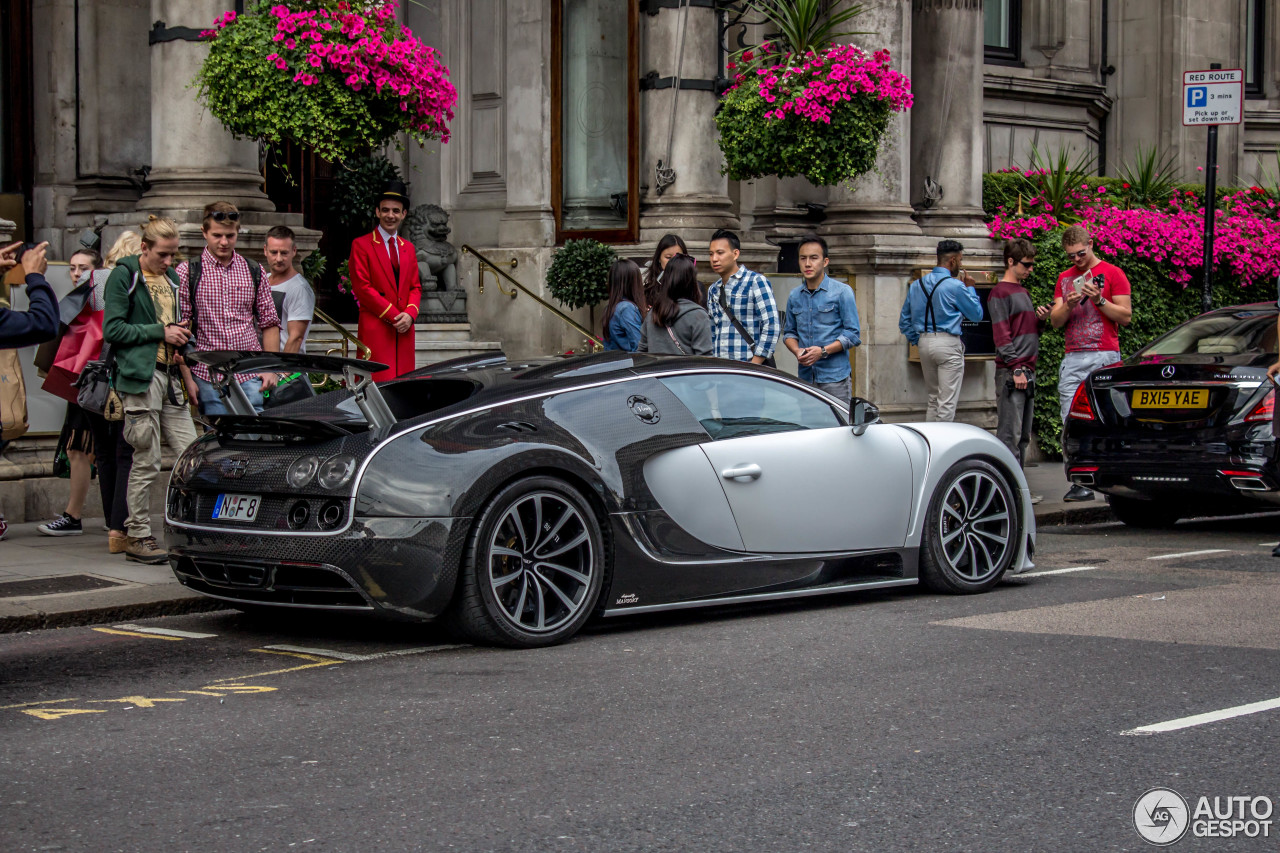 bugatti veyron 16 4 mansory vivere 24 august 2015. Black Bedroom Furniture Sets. Home Design Ideas