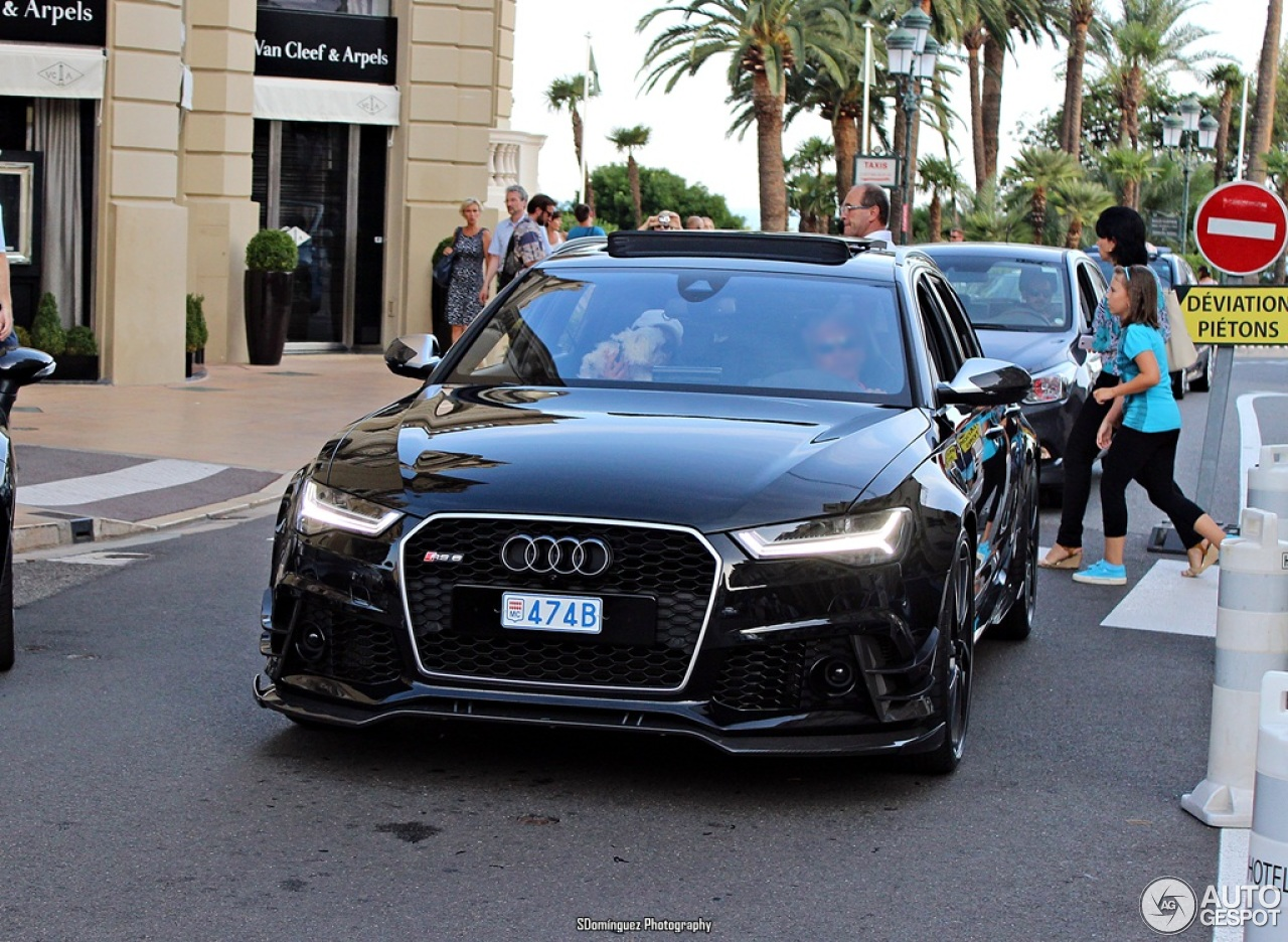 audi abt rs6 r avant c7 2015 25 august 2015 autogespot. Black Bedroom Furniture Sets. Home Design Ideas