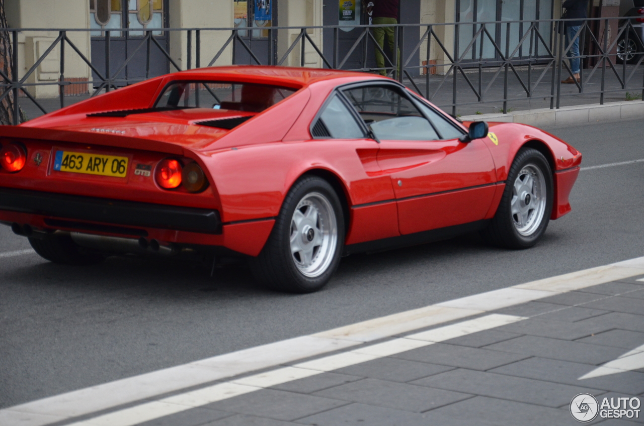 ferrari 308 gtb 25 august 2015 autogespot. Black Bedroom Furniture Sets. Home Design Ideas