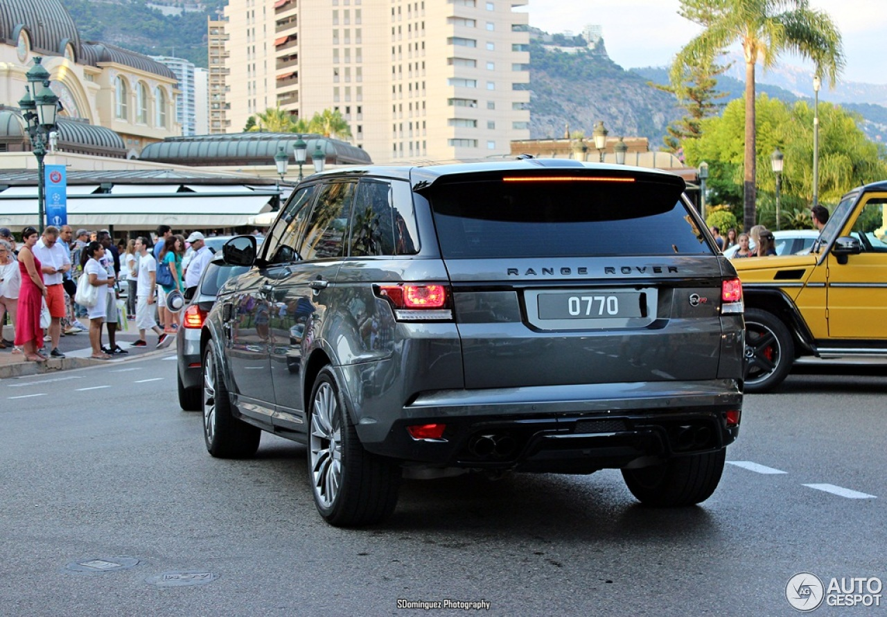 land rover range rover sport svr 25 ao t 2015 autogespot. Black Bedroom Furniture Sets. Home Design Ideas