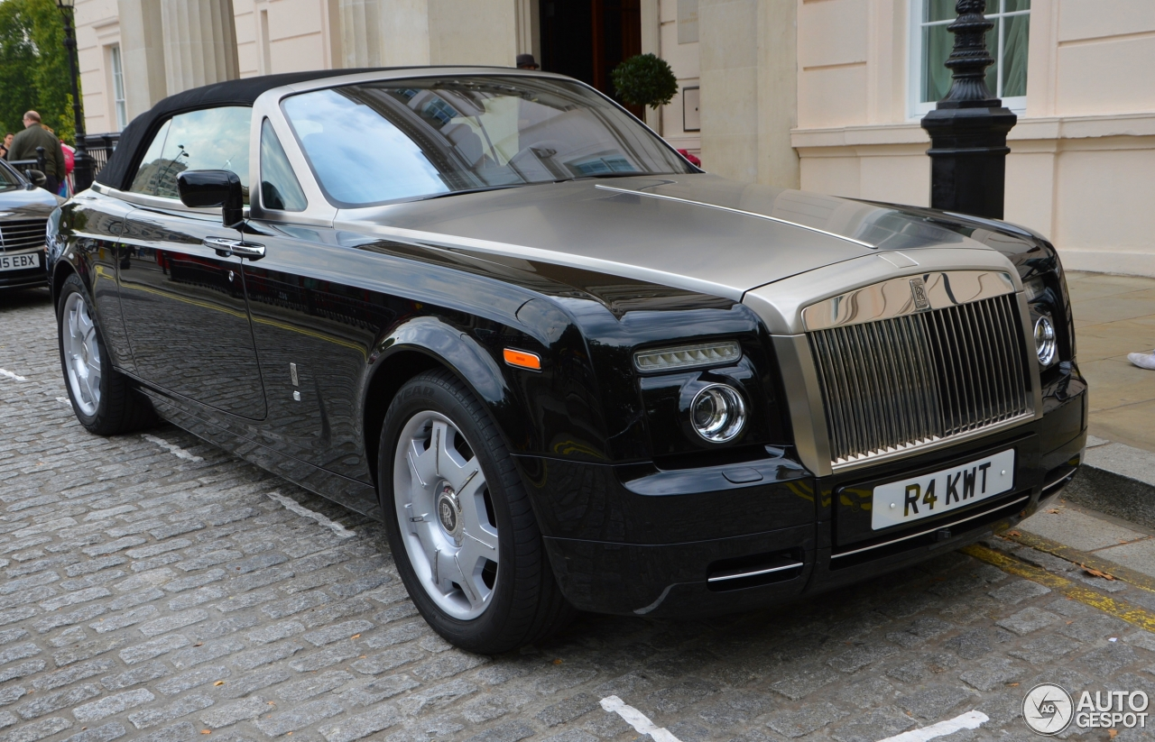 rolls royce phantom drophead coup 25 august 2015. Black Bedroom Furniture Sets. Home Design Ideas