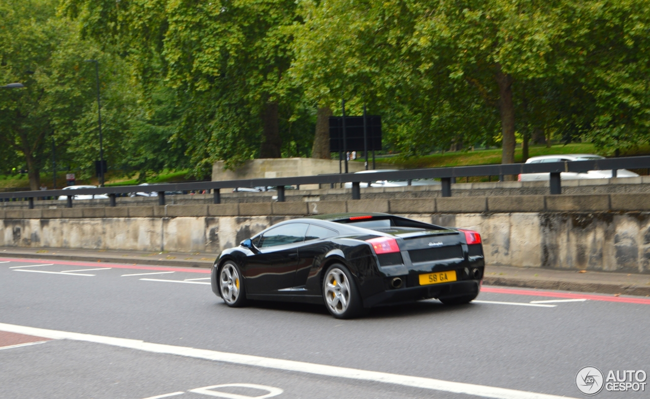 lamborghini gallardo 26 august 2015 autogespot. Black Bedroom Furniture Sets. Home Design Ideas