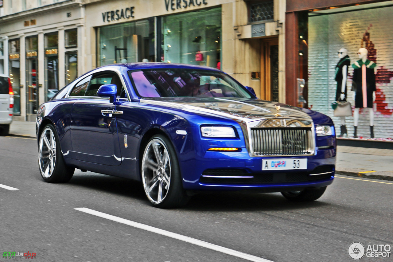 rolls royce wraith 26 august 2015 autogespot. Black Bedroom Furniture Sets. Home Design Ideas