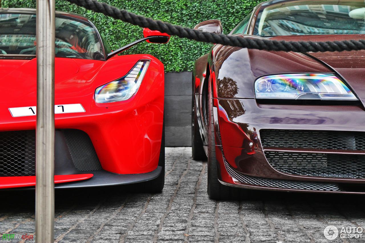bugatti veyron 16 4 grand sport vitesse 27 august 2015 autogespot. Black Bedroom Furniture Sets. Home Design Ideas