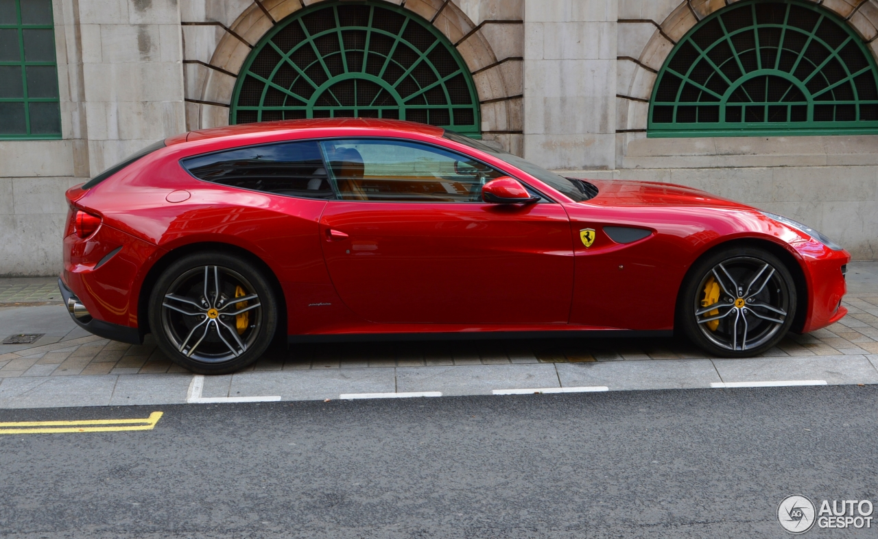 Ferrari Ff 28 August 2015 Autogespot