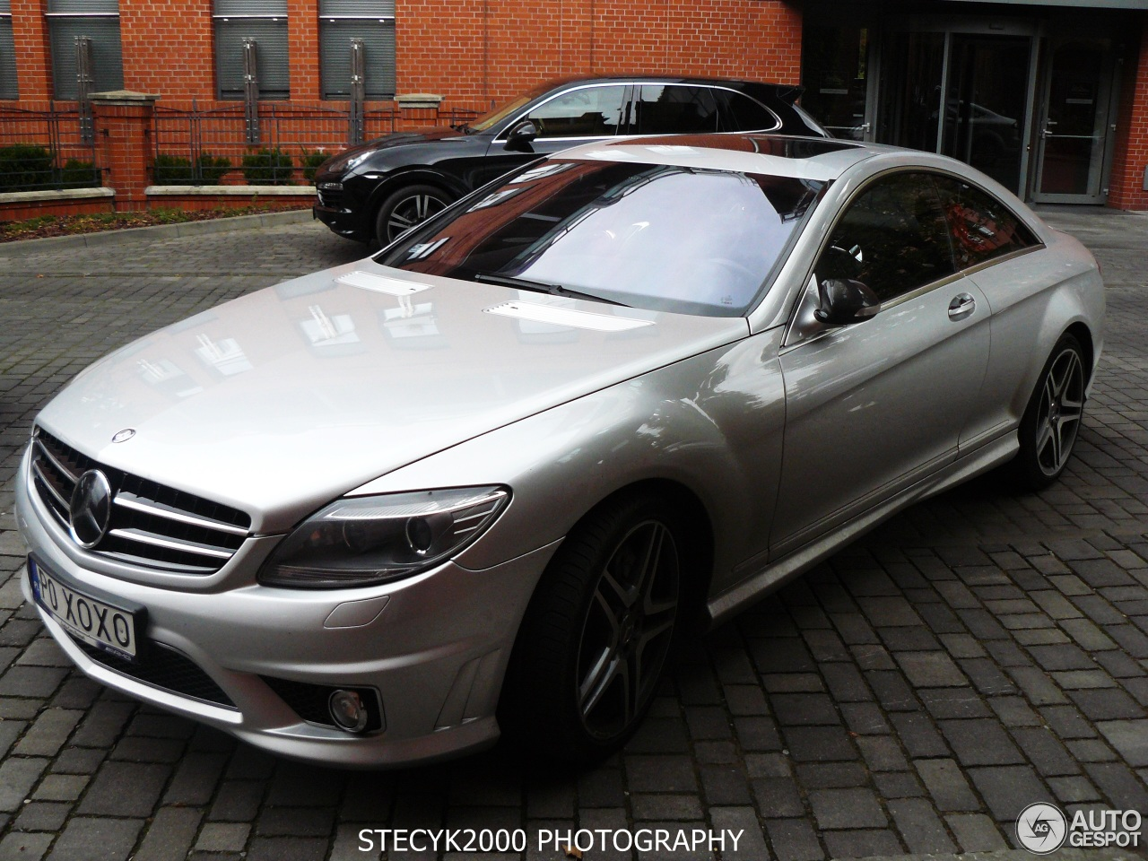 Mercedes benz cl 63 amg c216 29 august 2015 autogespot for Mercedes benz cl 63 amg price