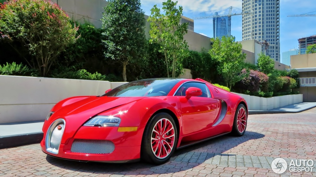 2007 bugatti veyron 164 red 200 interior and exterior. Black Bedroom Furniture Sets. Home Design Ideas