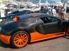Bugatti Veyron 16.4 Super Sport L'Edition Spéciale Record du Monde