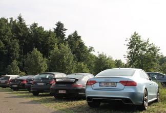 Audi RS5 B8