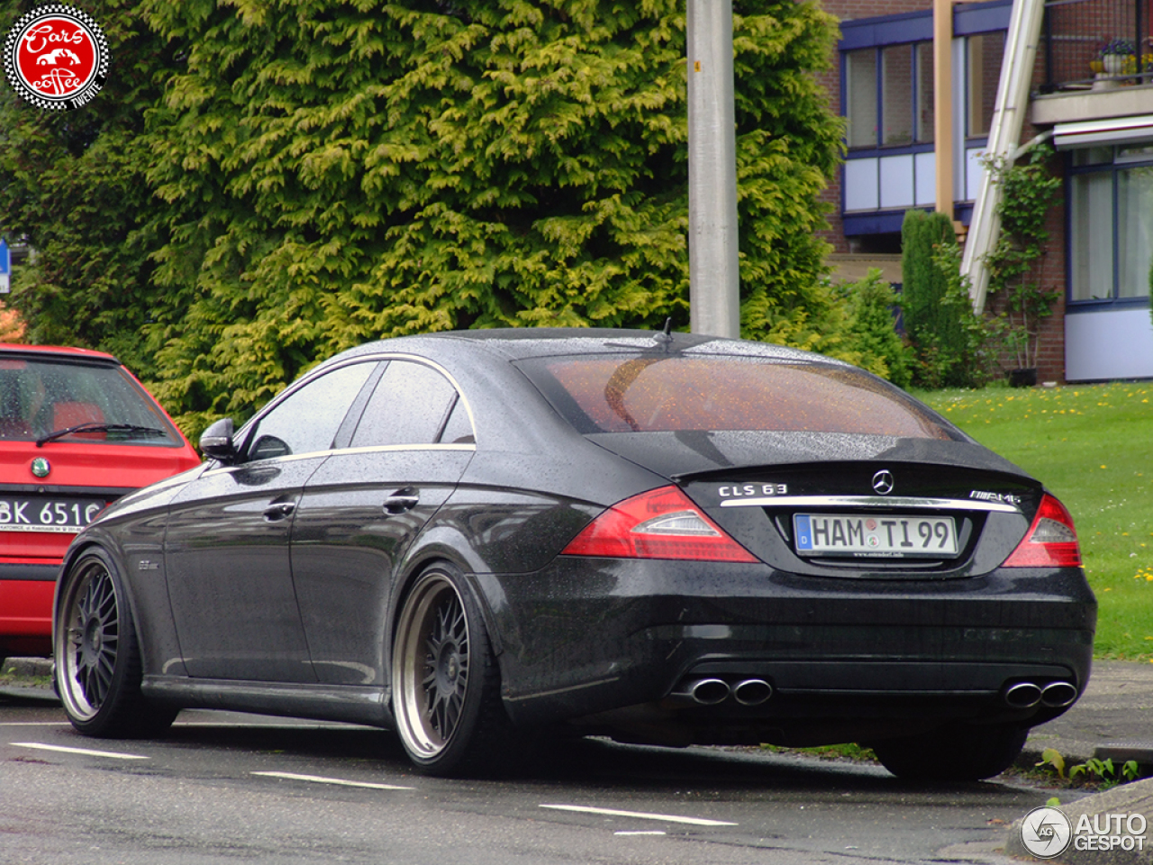 mercedes benz cls 63 amg c219 2008 2 september 2015 autogespot. Black Bedroom Furniture Sets. Home Design Ideas