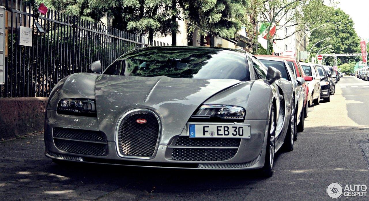 bugatti veyron 16 4 grand sport vitesse 3 septembre 2015 autogespot. Black Bedroom Furniture Sets. Home Design Ideas