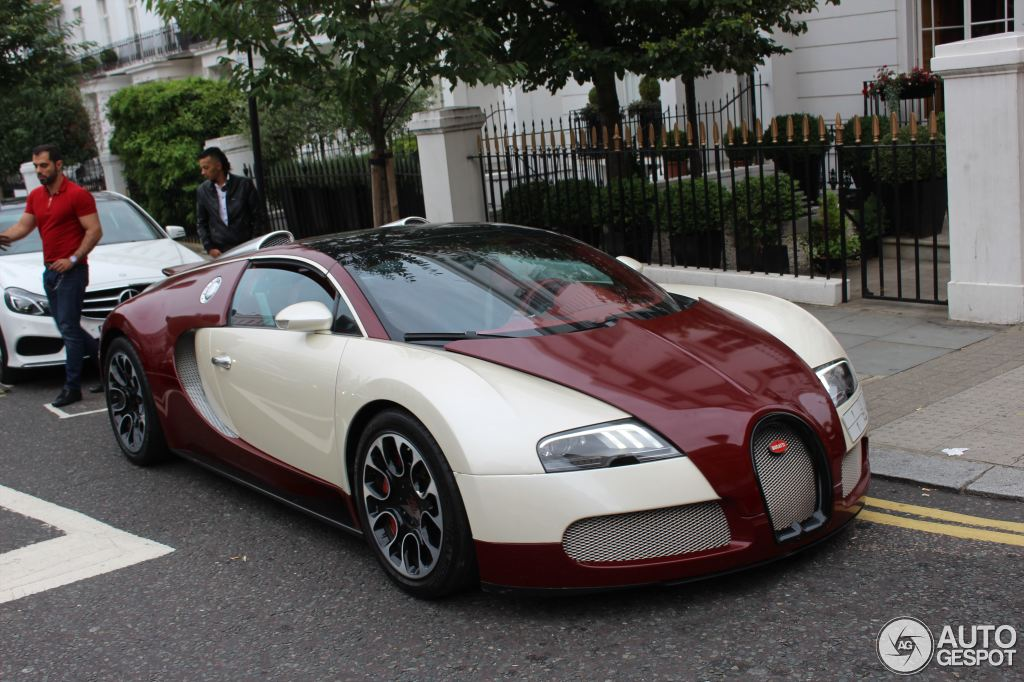 bugatti veyron 16 4 grand sport 4 september 2015 autogespot. Black Bedroom Furniture Sets. Home Design Ideas