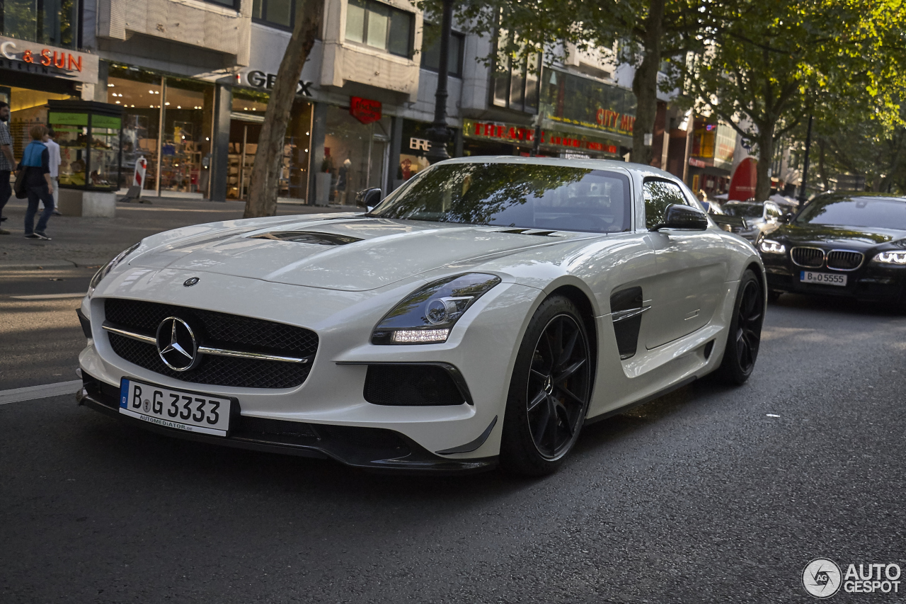 mercedes benz sls amg black series 5 september 2015 autogespot. Black Bedroom Furniture Sets. Home Design Ideas