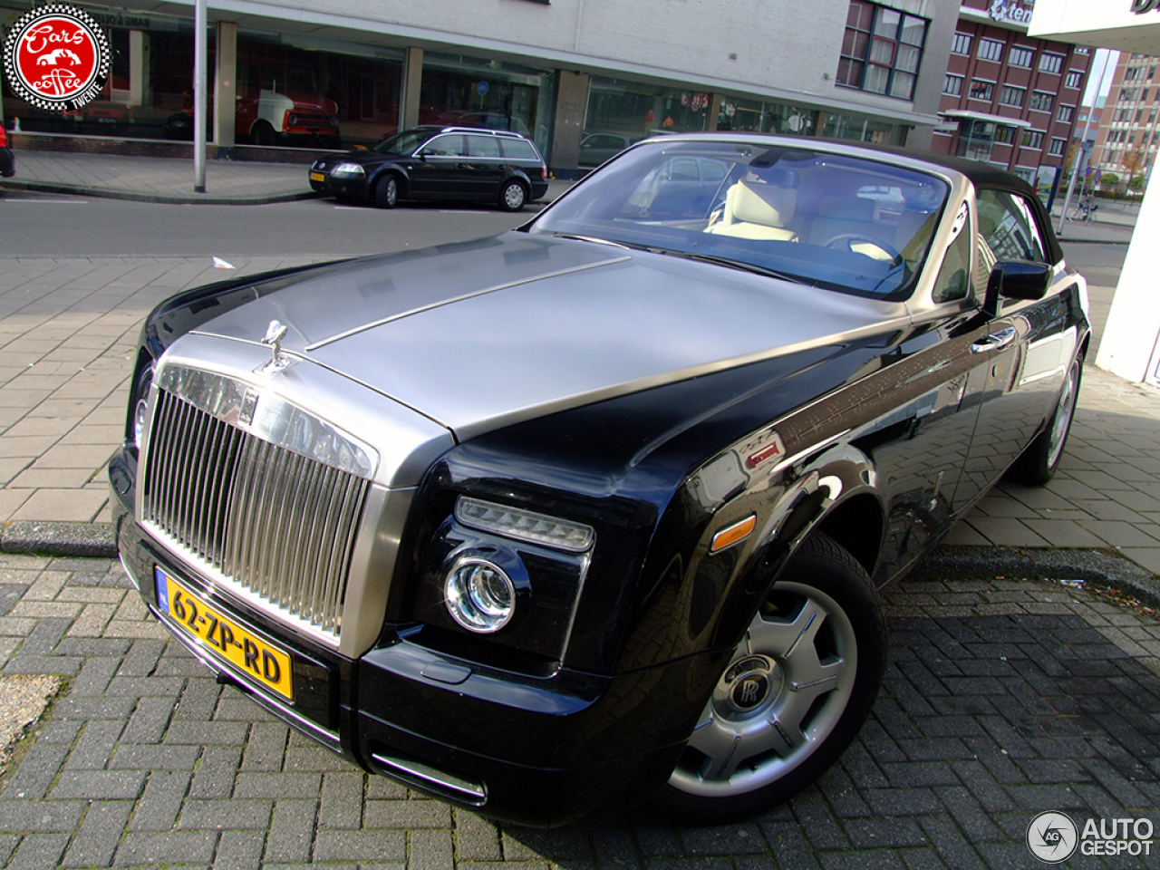 rolls royce phantom drophead coup 7 september 2015. Black Bedroom Furniture Sets. Home Design Ideas