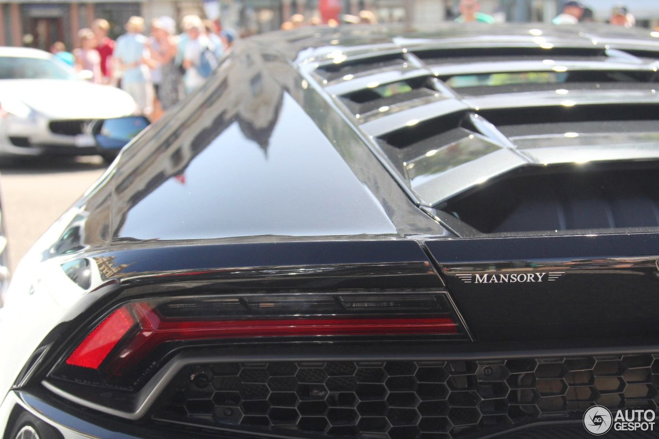lamborghini mansory hurac n lp610 4 9 september 2015 autogespot. Black Bedroom Furniture Sets. Home Design Ideas