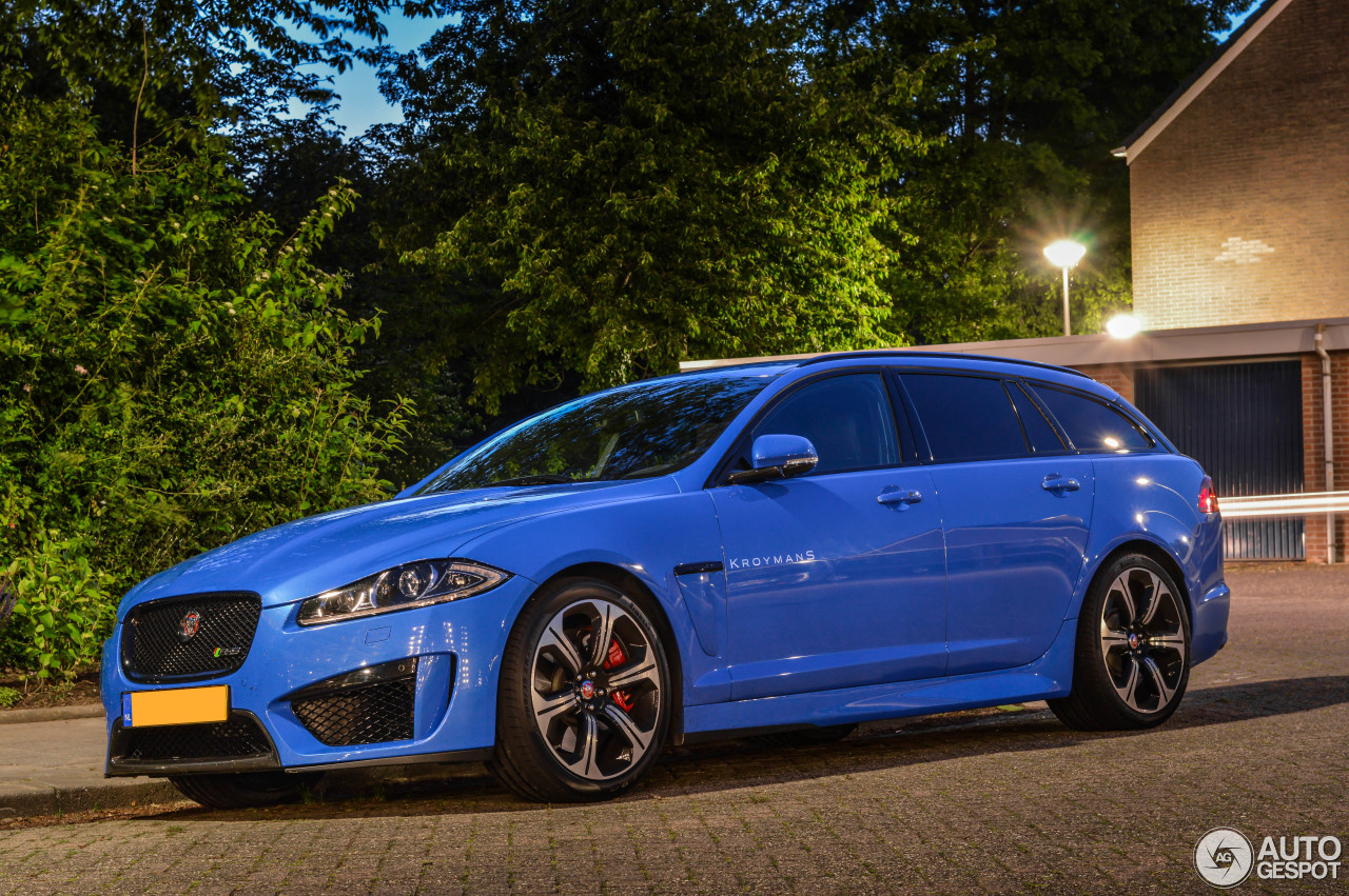 jaguar xfr s sportbrake 10 september 2015 autogespot. Black Bedroom Furniture Sets. Home Design Ideas