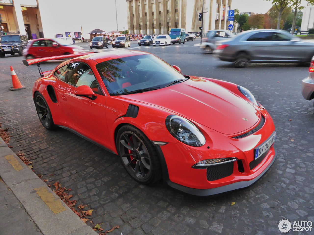 porsche 991 gt3 rs 10 september 2015 autogespot. Black Bedroom Furniture Sets. Home Design Ideas