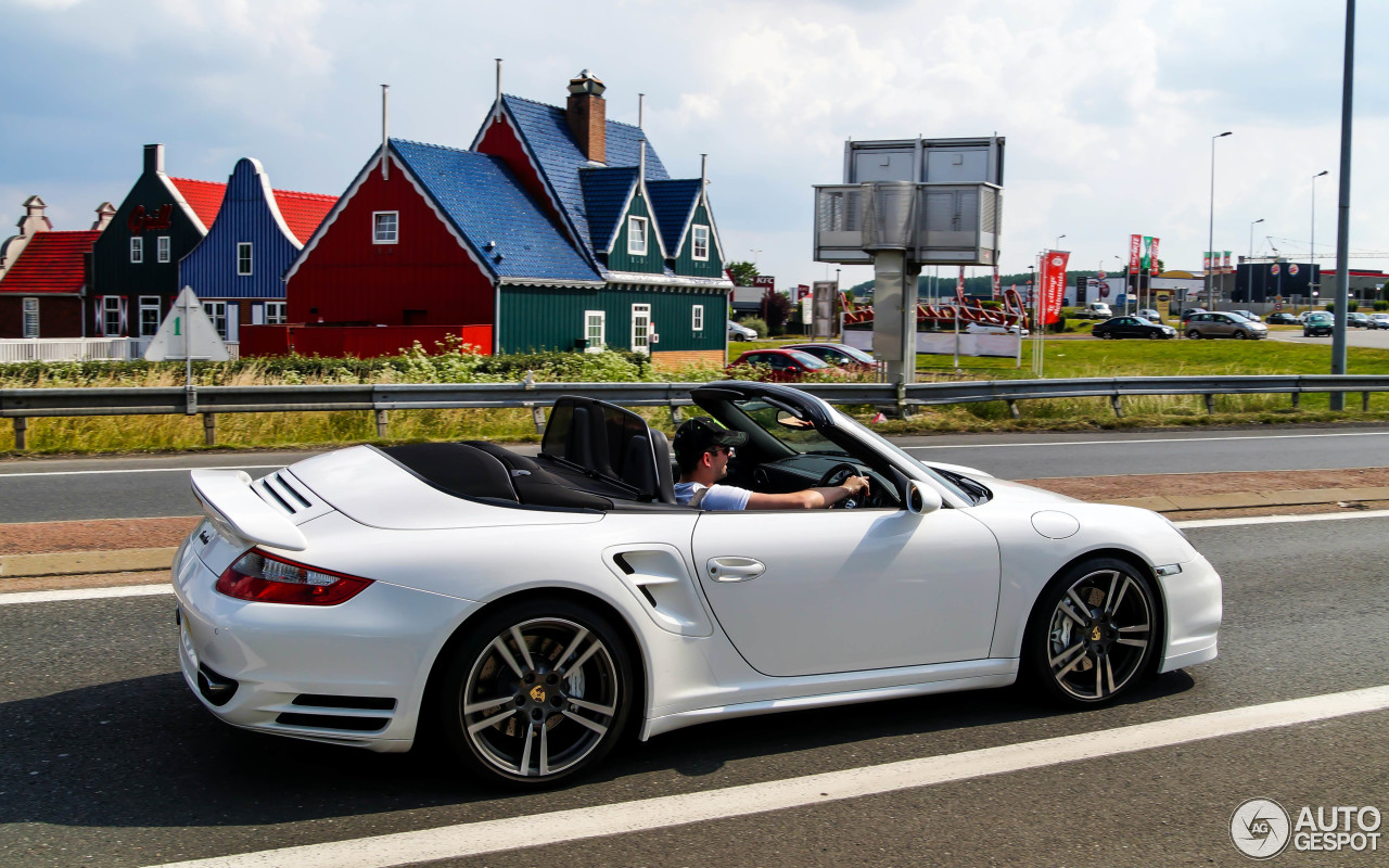 porsche 997 turbo cabriolet mki 10 september 2015 autogespot. Black Bedroom Furniture Sets. Home Design Ideas