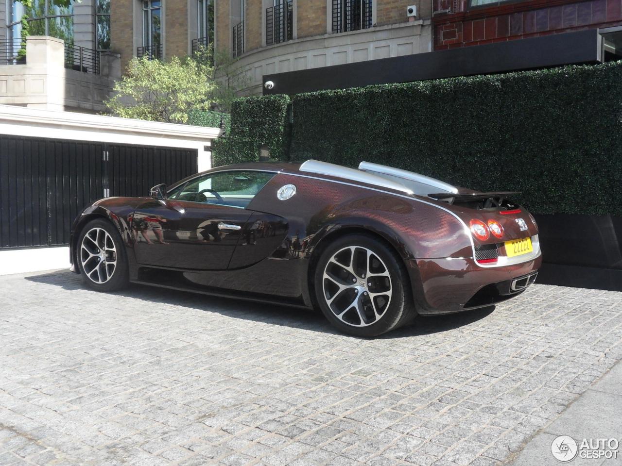 bugatti veyron 16 4 grand sport vitesse 13 september 2015 autogespot. Black Bedroom Furniture Sets. Home Design Ideas